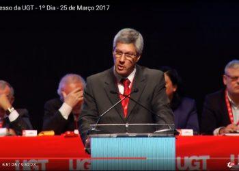 cesar_XIII congresso_ugt